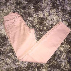 Fashion Nova (Ashley Mason) Mauve Pants - Size 1